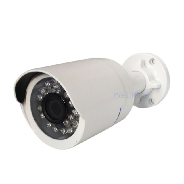 WM 3.6MM Wide 1.0MP 720P WIFI IP Camera Wireless Network Security 6IR Onvif FTP