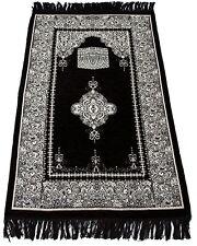 Sajda Rugs Best Quality Prayer Rug - Turkish Islamic Muslim Prayer Rugs Janamaz