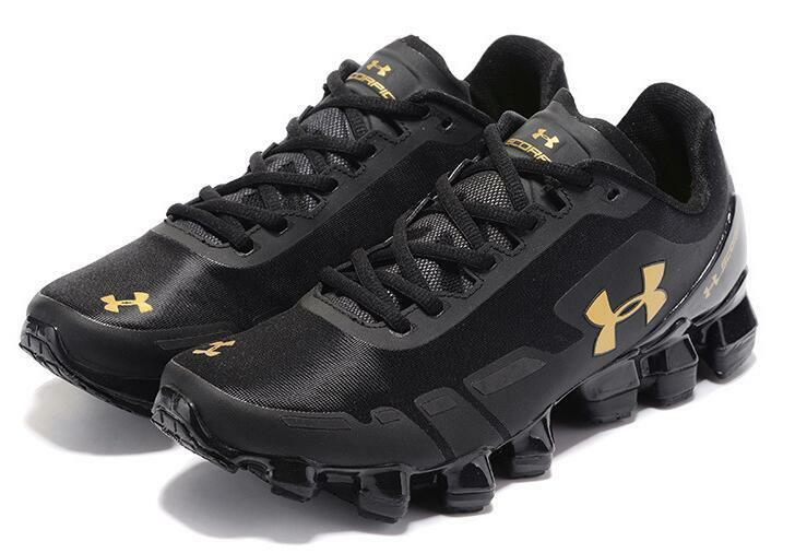 the best attitude f5e7e bf464 2019 New Men's Under Armour Mens UA Scorpio Running Shoes Leisure Shoe