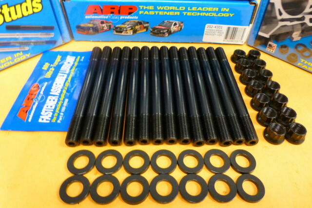 ARP 202-4301 Head Stud Kit