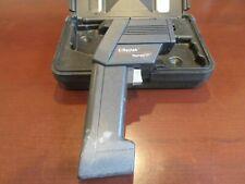 Raytek Raynger St Infrared Thermometer Gun Withhard Case