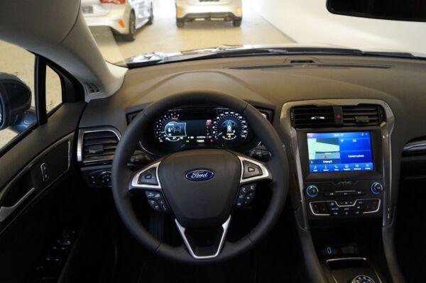 Ford Mondeo 2,0 EcoBlue Titanium aut. - billede 3