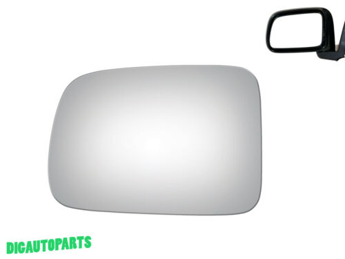 Mirror Glass Replacement for 2002 CR-V Left Driver Side LH #2844