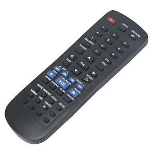 New For Panasonic Dvd Cd Remote N2qaya000015 Dvd S48 Dvd S68 Dvd S500 Dvd S700 Ebay