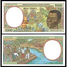 CONGO ( C. A. S. ) 1000 Francs 2000 UNC  P 102C g