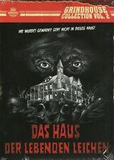 Don't Go in the House Blu Ray & DVD Subkultur 1979 uncut Joseph Ellison