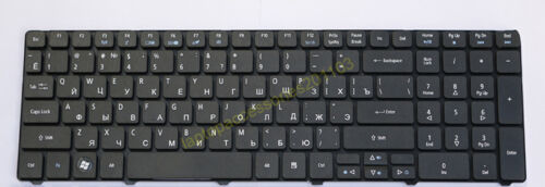 NEW RU keyboard for Acer Aspire 5560 5560G 5625 5625G AS5625G Russian клавиатура