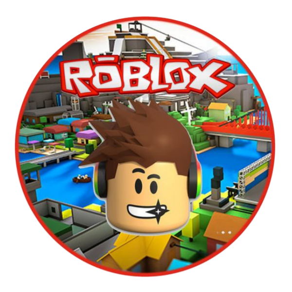 Roblox Edible Cake Topper Birthday Party Decoration Round Image - 21 best roblox birthday party images party birthday parties