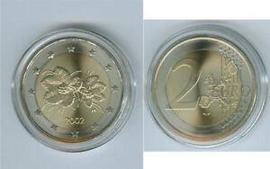 Finnland  Kursmünze PP  (Wählen Sie zwischen: 1 Cent - 2 Euro und 1999 - 2018)