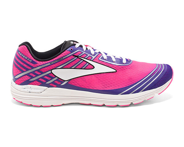 BROOKS ASTERIA WOMENS RUNNING SHOES (B) (650)