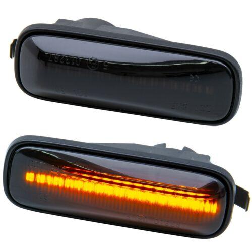 LED SEITENBLINKER schwarz für HONDA CR-VRD1 71108-1 GH4 RD3HR-V GH1