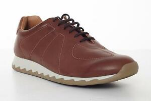thane leather trainer sneaker
