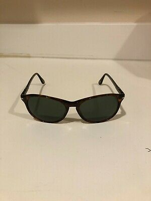Persol Sunglasses 3042-S 24//31 51 17 140 3N Handmade in Italy