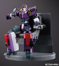 Bandai SRC Super Robot Chogokin Volfogg + Big Order Room 01
