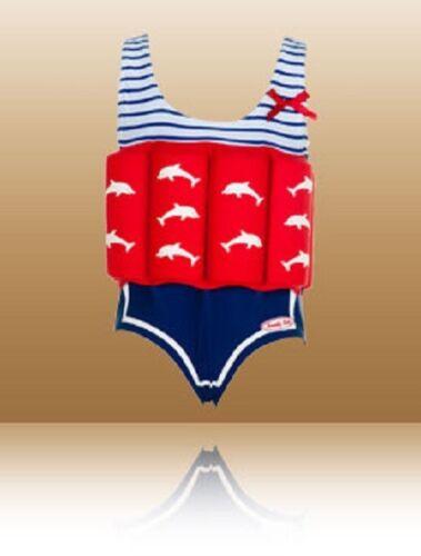 Fille badeboje bouées Costume 20002 MARLENE Taille 92-110 Beverly bouées maillot de bain