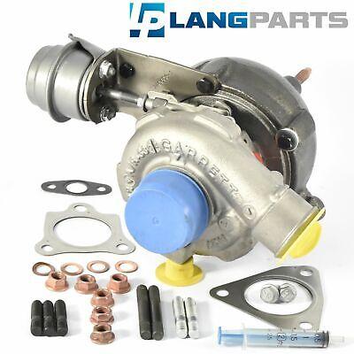 Turbocompresseur Hyundai i30 KIA CEE /'D 1.6 CRDI d4fb 85 kW 28201-2a610 28200-2a160