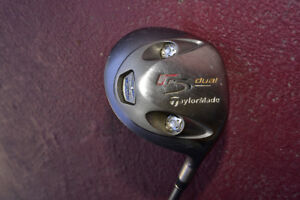 DRIVERS TAYLORMADE R5 LADIES