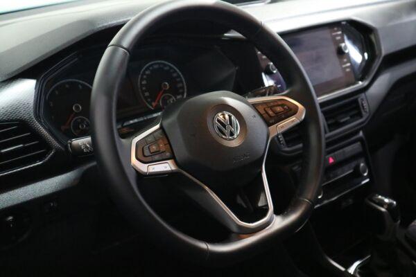 VW T-Cross 1,0 TSi 115 Life DSG - billede 3