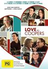 Love The Coopers (DVD, 2016)