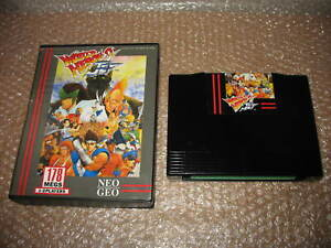WORLD-HEROES-2-JET-NEO-GEO-HOME-CART-AES-ENGLISH-VERSION