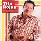 Borron y Cuenta Nueva by Tito Rojas (CD, Apr-2007, Musical Productions)
