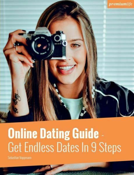 Online Dating Guide (English Version) by Sebastian
