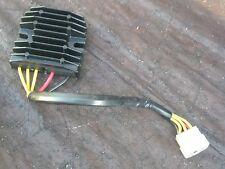 Voltage regulator GSXR750 01 02 03 suzuki gixxer 750 #O7