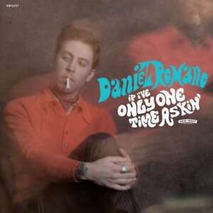 Daniel-Romano-If-I-039-ve-Only-One-Time-Askin-039-NEW-CD
