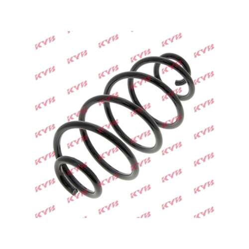 Fits Vauxhall Astra MK4 1.7 CDTi 16V Genuine KYB Rear Suspension Coil Spring