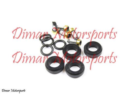 Fuel Injector Repair Kit for 2001-2003 Toyota RAV4 2.0L