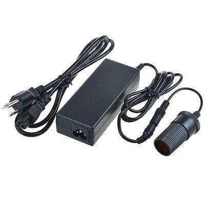 110V-220V AC to 12V Power Adapter Converter for Koolatron W75 P-27 D25 P-85