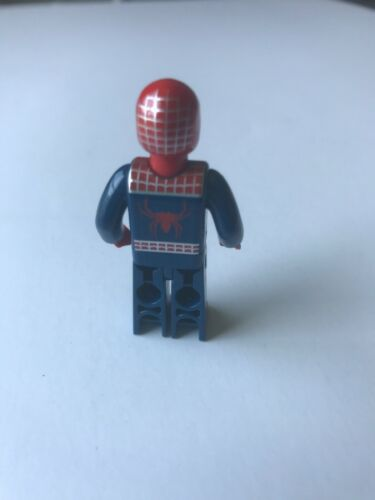 "LEGO Spiderman Mini-figurine Miniature Action Figure 2"" X 1"""