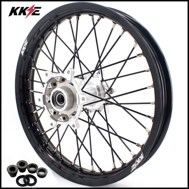 "KKE 2.15*18/"" REAR WHEEL RIM FIT KTM EXC-R EXC XCW 125 250 300 400 450 530 ORANGE"