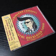 Leningard Cowboys - Total Balalaika Show Helsinki Concert JAPAN CD W/OBI #117-4