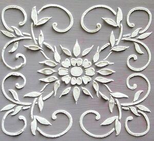 Image Is Loading Stencil Plaster Barrington Frieze Wall Stencils