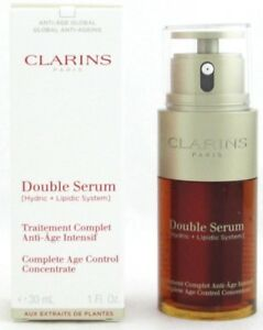 Clarins-Double-Serum-Complete-Age-Control-Concentrate-1-0-oz-New-2017-Edition