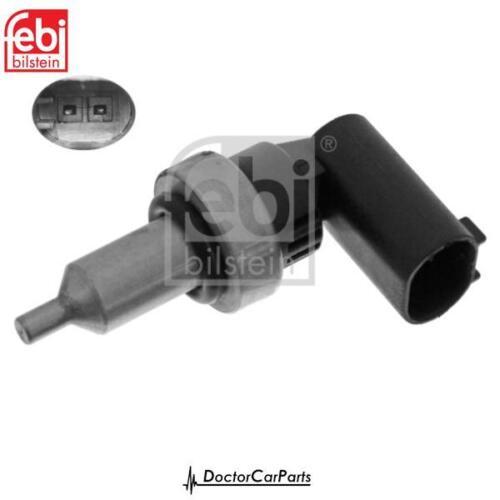 Coolant Temperature Sensor for MERCEDES W204 C180 08-14 1.6 M271 M274 Febi