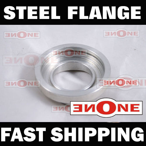Weld On Weldable Steel Adapter Flange HKS SSQV Style Turbo Blow Off Valve Bov