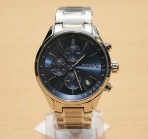 Brand-New-Mens-Hugo-Boss-Grand-Prix-Chronograph-Watch-HB1513478-Tachymeter