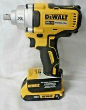 Dewalt Dcf894 20v Impact Wrench