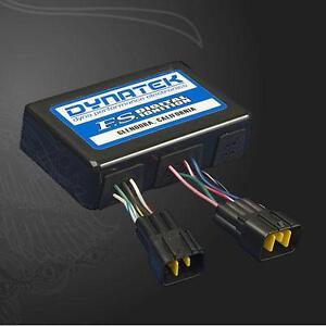 Dynatek FS Ignition CDI Rev Box Yamaha YFZ450R YFZ 450R 2009+