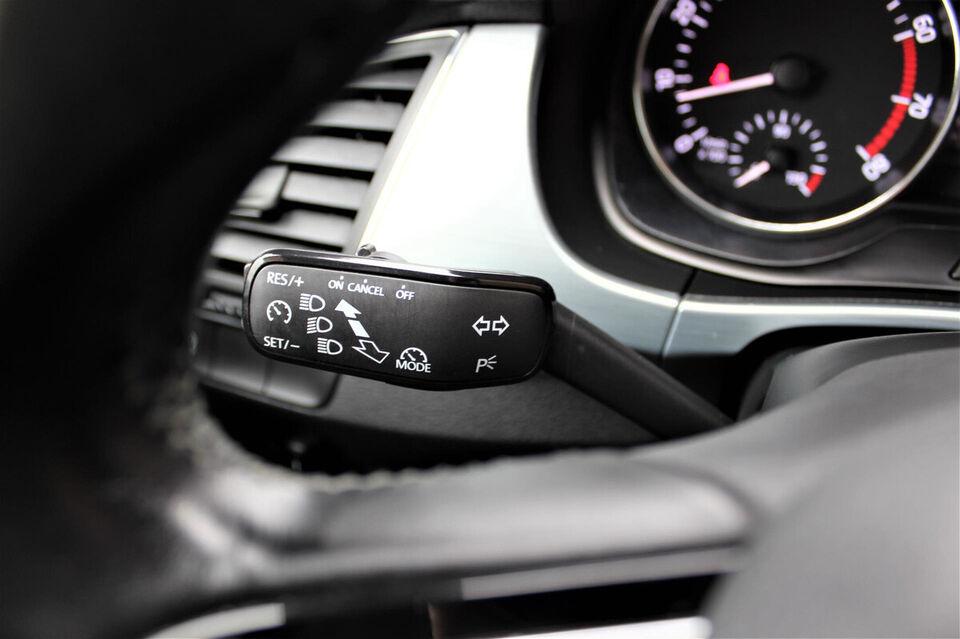 Skoda Fabia 1,2 TSi 90 Ambition Benzin modelår 2017 km 57000