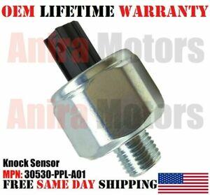 Brand-NEW-2003-2007-Honda-Accord-2-4L-I4-3-0L-V6-1-unit-OEM-Knock-Sensor