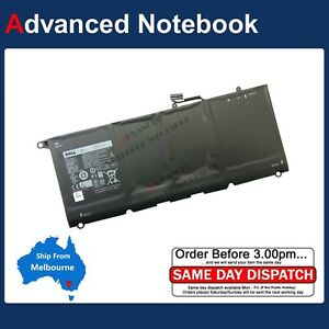 Genuine-Original-7-6V-56WH-90V7W-Battery-For-Dell-XPS-13-9350-9343-13D-9343-P54G
