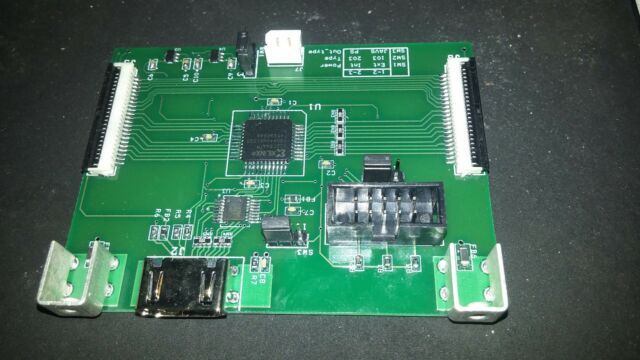 I2S board for OPPO   203 / 103(D)