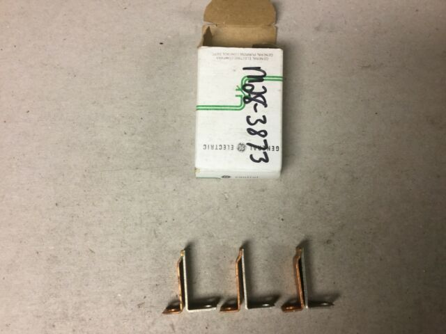 General Electric Thermal Overload Unit Element CR123C400B for sale online