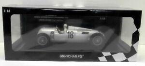 Minichamps-1-18-Scale-diecast-155-361018-Auto-Union-Typ-C-Rosemeyer-Eifelrennen