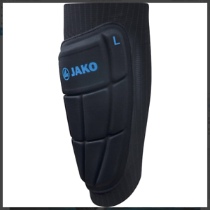 Jako-Prestige-Kevlar-Combi-Taglia-M-140-160cm-tibia-saver-MADE-IN-GERMANY