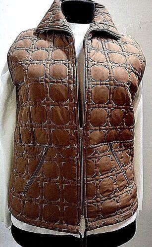 Stehkr Vest Gr 50 Ladies Fine poches Rv 42 Fashion Y6rYUq