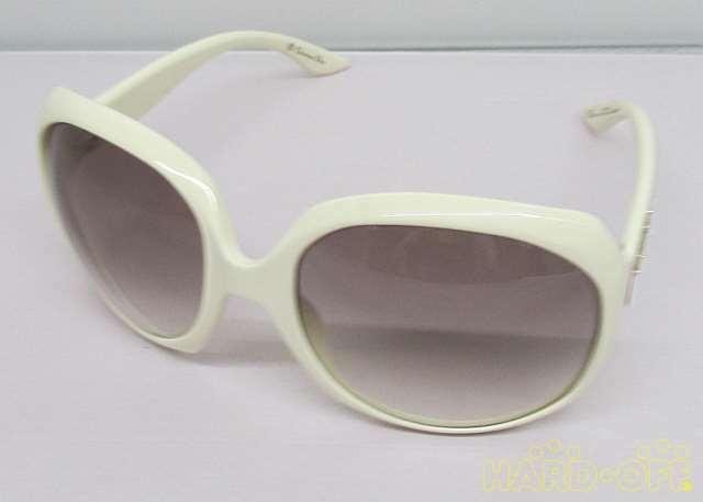 Christian Dior Sunglasses Eye Wear Kawaii Cute Used item Women 13